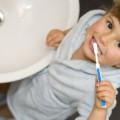 The Stress-free Method to Get Kids to Brush Their Teeth