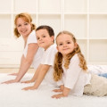 Family Fitness: Stretches Everyone Will Love