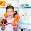 Top 3 Ways to Get Your Child to Choose Healthy Foods