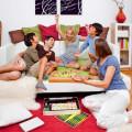 Screen-free Evening Time Rebuilds Family Bonds