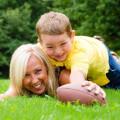Secrets of Family Bonding with Opposite-Gender Kids