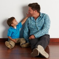 4 Easy Ways to Raise Caring Kids