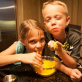 Build Kitchen Skills, Memories with a Kids' At-Home Cooking Camp