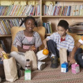 Middle School Food Allergy Blues