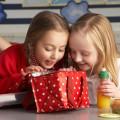School Snack Questions & Food Allergies
