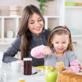 Food Allergy Fears – It's Ok For Your Child To Try Something New