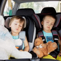 Child Safety Seats – Take it From a Fireman