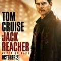 Jack Reacher: Never Go Back is Sensory Friendly Tomorrow at AMC