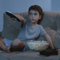 Couch Kid: 6 Easy Ways to Motivate an Inactive Child