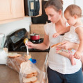 Babies Should Get Peanuts Early to Cut Allergy Risk