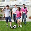 Fun Outdoor Activities That Strengthen Kids' Motor Skills