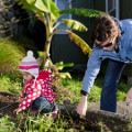 Chores Outdoors? Watch Out for Hidden Allergens