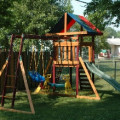 Kid-Safe Your Backyard