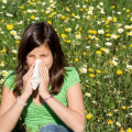 5 Simple Steps to Relieve Your Child's Hay Fever Symptoms