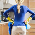 How Safe Is Your Kitchen?