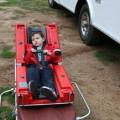 A Public Meeting on Safe Transport for Kids on Ambulances