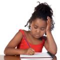 Summer Homework Battles