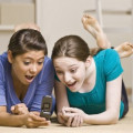 How to Set Limits for Your Teched-out Tween