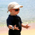 Sunburns in Children: Focus on Prevention