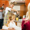 How to Rush-Proof Your Family's Morning Routine