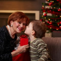 No Forced Kisses for Your Kids: A Holiday Safety Tip for Families