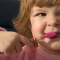 Help! My daughter refuses to use toothpaste