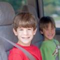 New Crash Test Dummy Will Keep Older Kids Safer in Cars