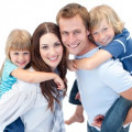 Restoring Parental Joy to Support Happy, Healthy Kids
