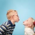 Sibling Warfare?  Stay Neutral!!