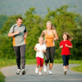 4 Family-Friendly Workouts
