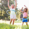 Shape Up with Family-friendly Fitness Ideas