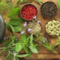 Cooking with Herbs and Spices to Boost Family Health