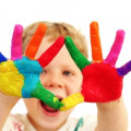 Did You Know Creativity Enhances Your Child's Developing Mind?