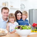 The Smart Mom's Tips for Healthy, Quick Homemade Meals