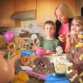 Family Have a Sugar Habit?  Kick It with These Health Tips
