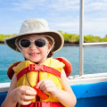 Parents, When Does Your Child Really Need A Life Jacket?