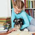 Can Your Lovable Pup Help Your Child Grow Educationally?