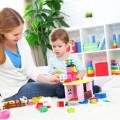 How We Praise Preschoolers Can Impact Character Development