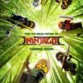 Saturday, The LEGO Ninjago Movie is Sensory Friendly at AMC