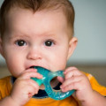 How to Reduce Your Baby's Teething Pain