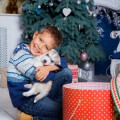 Why You Should NOT Get Your Child a Puppy for the Holidays