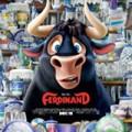 Sensory Friendly Screening of Ferdinand, Tomorrow at AMC