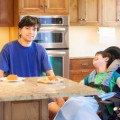 Teaching Your Special Needs Child How to Eat On Their Own