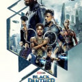 Black Panther is Sensory Friendly Twice at AMC: Feb. 27 & Mar. 10