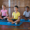 How Yoga Can Improve Your Child's Life