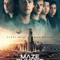 Maze Runner: The Death Cure is Sensory Friendly Tuesday at AMC