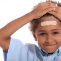 How to Tell if Your Child Has a Concussion