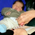 Why Your Newborn Should Have a Blood Screening Test
