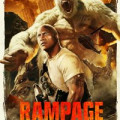 Tomorrow Night, Rampage is an AMC Sensory Friendly Film