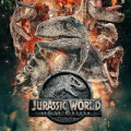 Tues. at AMC, Jurassic World: Fallen Kingdom is Sensory Friendly